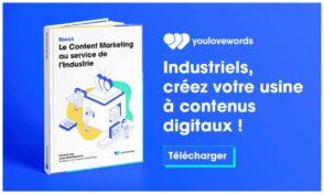 Guide : comment développer une stratégie de content marketing dans l'industrie
