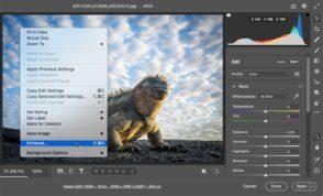 Adobe lance Super Resolution pour agrandir vos images sans perdre en qualité