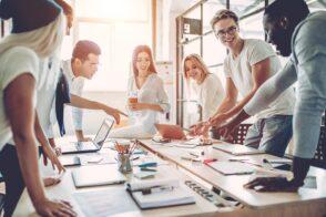 Les avantages de recruter un alternant dans le numérique