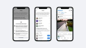 Facebook : accédez au fil d'actualité chronologique très facilement