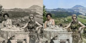 Comment coloriser une photo en noir et blanc sur Photoshop