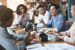 IRCE: «l'intégration de notre apprenti a apporté un nouveau souffle dans nos pratiques numériques»