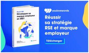 Livre blanc : comment développer sa stratégie RSE et sa marque employeur malgré le contexte sanitaire