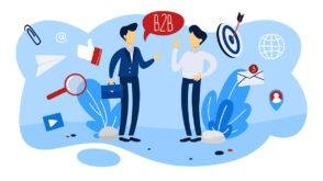 Interview : les clés d'une stratégie d'acquisition de leads BtoB réussie