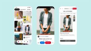 Pinterestétend son partenariat avec Shopify en France pour faciliter le social commerce