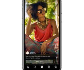 Facebook teste les publicités dans Instagram Reels