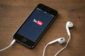 YouTube est le réseau social le plus populaire aux États-Unis