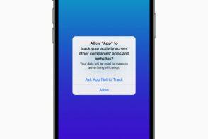 iPhone : comment bloquer le suivi publicitaire des applications sur iOS 14.5