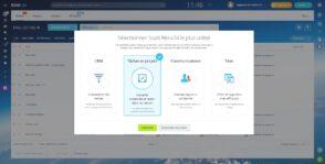Bitrix24 : une plateforme gratuite et collaborative pour la gestion de projet
