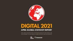 Réseaux sociaux : 521 millions d'utilisateurs supplémentaires en un an