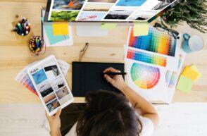 Webdesign : formez-vous en alternance avec le Campus Fonderie de l'Image