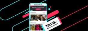 TikTok lance Business Creative Hub : conseils, inspiration et bonnes pratiques