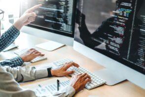 5 formations pour devenir développeur web