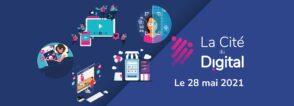 Découvrez la Cité du Digital, l'événement annuel de l'ECITV pour les experts et étudiants du numérique