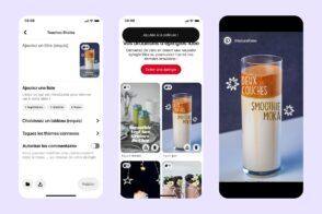 Stories : Pinterest tente de se démarquer avec ses Épingles Idées