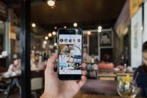 Instagram : comment créer un carrousel avec plusieurs photos sur iPhone et Android
