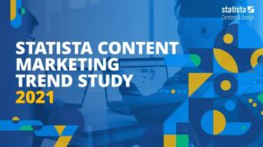 Étude sur les principales tendances du content marketing en 2021