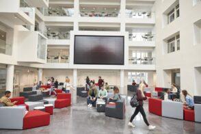 Campus Academy, la ruche de formations centrées sur le numérique