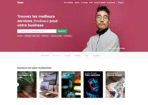 Travailler en freelance avec Fiverr : les avantages de la plateforme