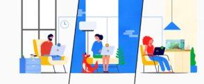 Google Workspace annonce de nouvelles fonctionnalités pour faciliter la collaboration
