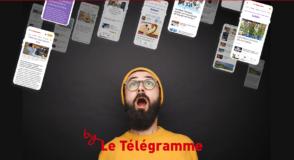 Comment le Groupe Télégramme accélère sa transformation numérique