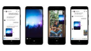 Facebook ajoute 5 nouveautés sur Messenger et Instagram Direct