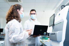bioMérieux recrute descollaborateurs en développement et test logiciel pour ses activités IT