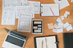 5 formations pour travailler dans le webdesign