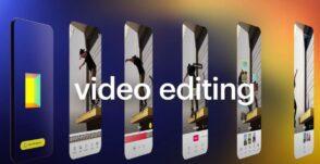 Snapchat lance Story Studio : une application d'édition vidéo pour les créateurs