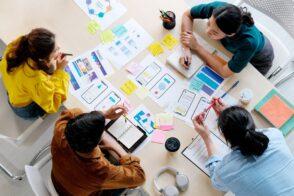 UX design: état des lieux, missions, compétences et formation