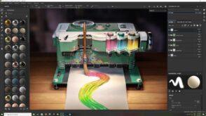 Adobe Substance 3D : une nouvelle suite d'outils pour vos projets créatifs