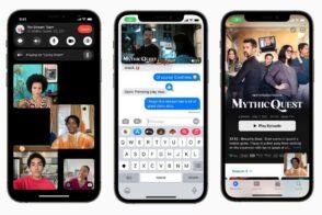 FaceTime sur Android et Windows : participer à un appel visio, c'est pour bientôt
