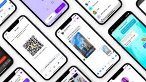 Facebook Messenger : nouveaux thèmes, barre de réponse rapide et QR code pour les paiements