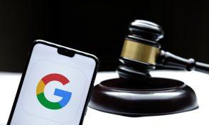 Publicité en ligne : 220 millions d'euros d'amende pour Google en France