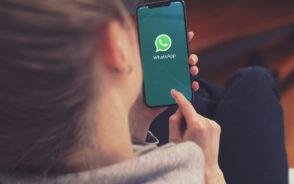 WhatsApp : comment envoyer une photo éphémère sur Android