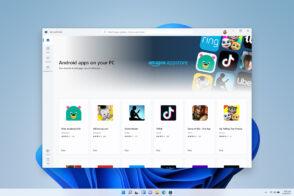 Windows 11 : vous pourrez installer des applications Android sur PC