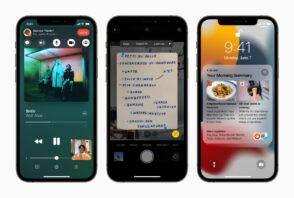 iOS 15 : les 10 nouveautés de la mise à jour iPhone