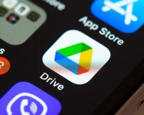 Comment télécharger des photos de Google Drive depuis votre iPhone