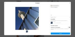 Instagram : poster des photos et des vidéos depuis un PC, c'est enfin possible !