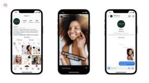 L'API Messenger pour Instagram est enfin disponible pour tous les développeurs