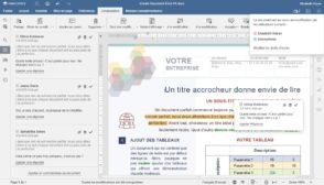 ONLYOFFICE : une suite bureautique collaborative et sécurisée pour travailler en équipe