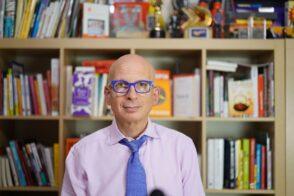 Interview : Seth Godin nous livre sa vision du marketing
