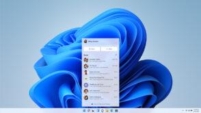 Windows 11 : Microsoft Teams sera directement intégré sur votre PC