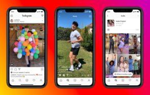 Instagram annonce des changements majeurs pour concurrencer TikTok