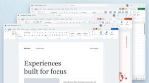 Découvrez le nouveau look de Word, Excel, PowerPoint sur Windows 11