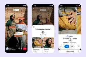 Pinterest améliore les Épingles Idées : liens affiliés et mention partenariat rémunéré