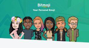 Snapchat : comment créer et modifier son Bitmoji