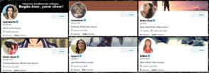 Twitter accorde le badge de vérification à des faux comptes par erreur