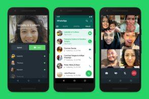 WhatsApp : comment rejoindre un appel de groupe déjà démarré