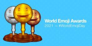 World Emoji Awards 2021 : découvrez les emojis les plus utilisés et les plus attendus